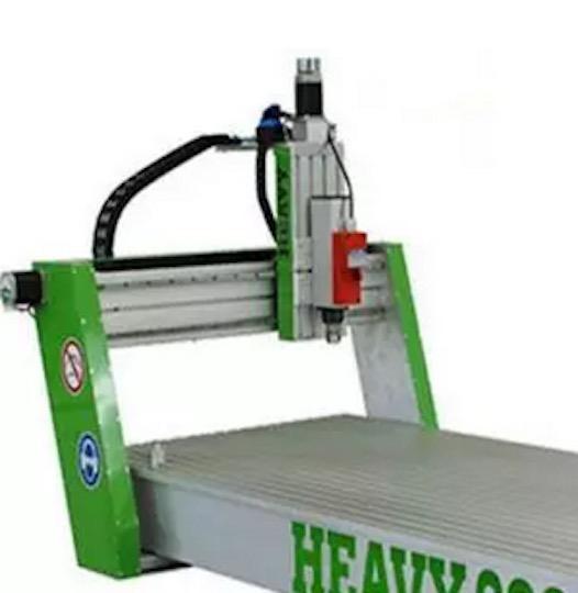 CNC Machine Heavy